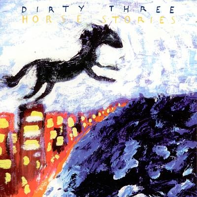 JIM WHITE of THE DIRTY THREE & XYLOURIS WHITE – Song For Ewe