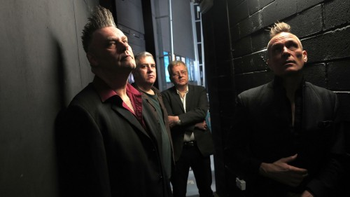 membranes photo by harry staffford