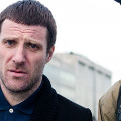 JASON WILLIAMSON of SLEAFORD MODS – Song for Ewe