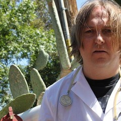DALE CROVER of THE MELVINS – Song For Ewe