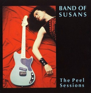 band of susans peel sessions