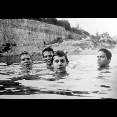 TODD BRASHEAR of SLINT – Song For Ewe