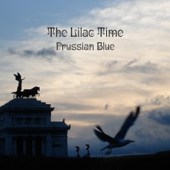THE LILAC TIME – 'PRUSSIAN BLUE' EP Review