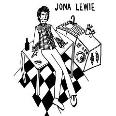 JONA LEWIE – Song For Ewe