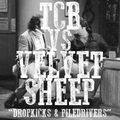 EXCLUSIVE MIX – V.S. Versus Takin' Care of Business: Dropkicks & Piledrivers