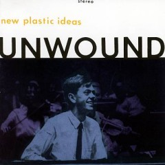 JUSTIN TROSPER of UNWOUND – Song For Ewe