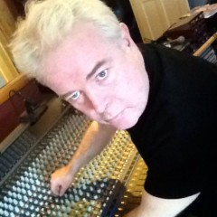 MIKE BENNETT producer of THE FALL – Song For Ewe