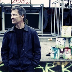 Happy 70th Birthday: MICHAEL ROTHER of NEU! & KRAFTWERK – Song For Ewe