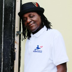 NEVILLE STAPLE ex of THE SPECIALS – Song For Ewe