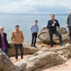 GERARD LOVE of TEENAGE FANCLUB – Song For Ewe
