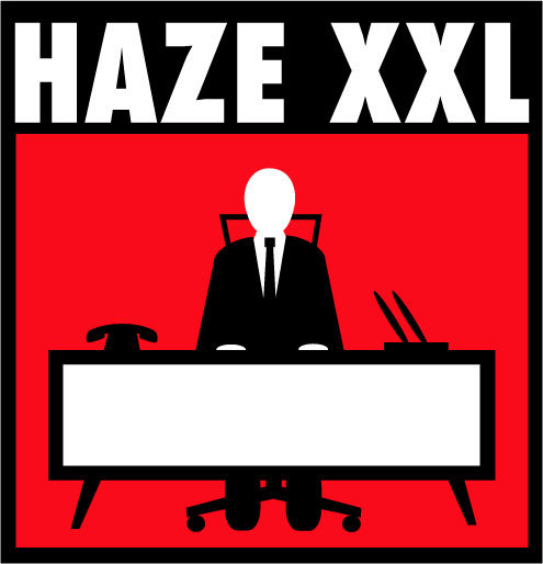 THOMAS HAZELMYER A.K.A. HAZE XXL from AMPHETAMINE REPTILE RECORDS – Song For Ewe