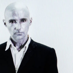 MOBY 'These Systems Are Failing' – ALBUM REVIEW