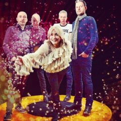JASON BROWN of BRIX & THE EXTRICATED – Song For Ewe