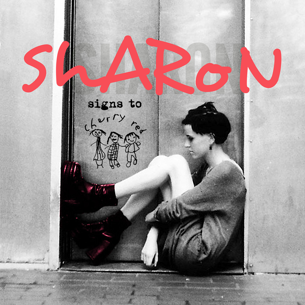 """""""SHARON SIGNS TO CHERRY RED"""" COMPILATION – REVIEW"""