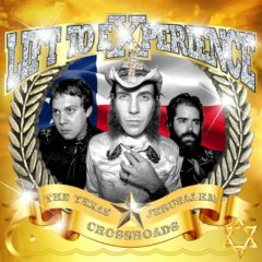 "LIFT TO EXPERIENCE ""THE TEXAS-JERUSALEM CROSSROADS"" REVIEW"