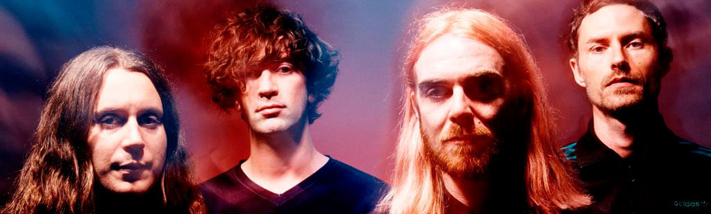 PULLED APART BY HORSES – Lucky 7