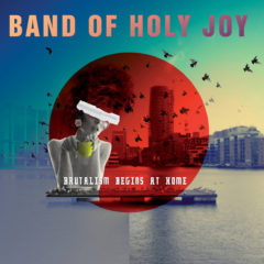 BAND OF HOLY JOY – Lucky 7