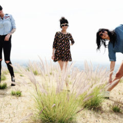 THE COATHANGERS – Lucky 7