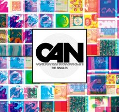 "CAN ""THE SINGLES"" REVIEW – HOLGER CZUKAY RIP"