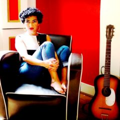 FLORENCE JOELLE – Song For Ewe