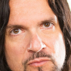 TOMMY VICTOR of PRONG – Song for Ewe