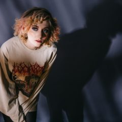 JESSICA LEA MAYFIELD – Song For Ewe
