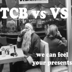 "EXCLUSIVE MIX – V.S. vs TCB ""WE CAN FEEL YOUR PRESENTS"" Xmas 2017"
