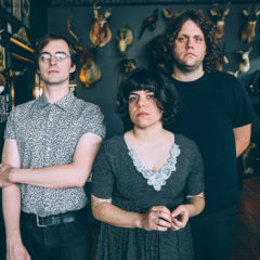 MARISSA PATERNOSTER of SCREAMING FEMALES – Song For Ewe