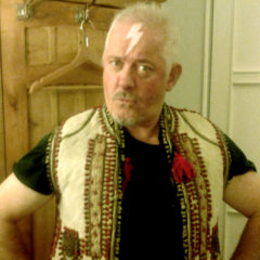 JON LANGFORD of THE MEKONS – Song For Ewe