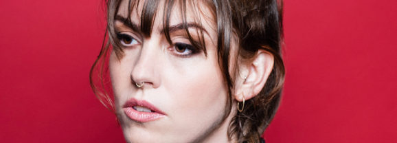 EMMA RUTH RUNDLE – Song For Ewe