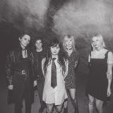 DEATH VALLEY GIRLS – Song For Ewe