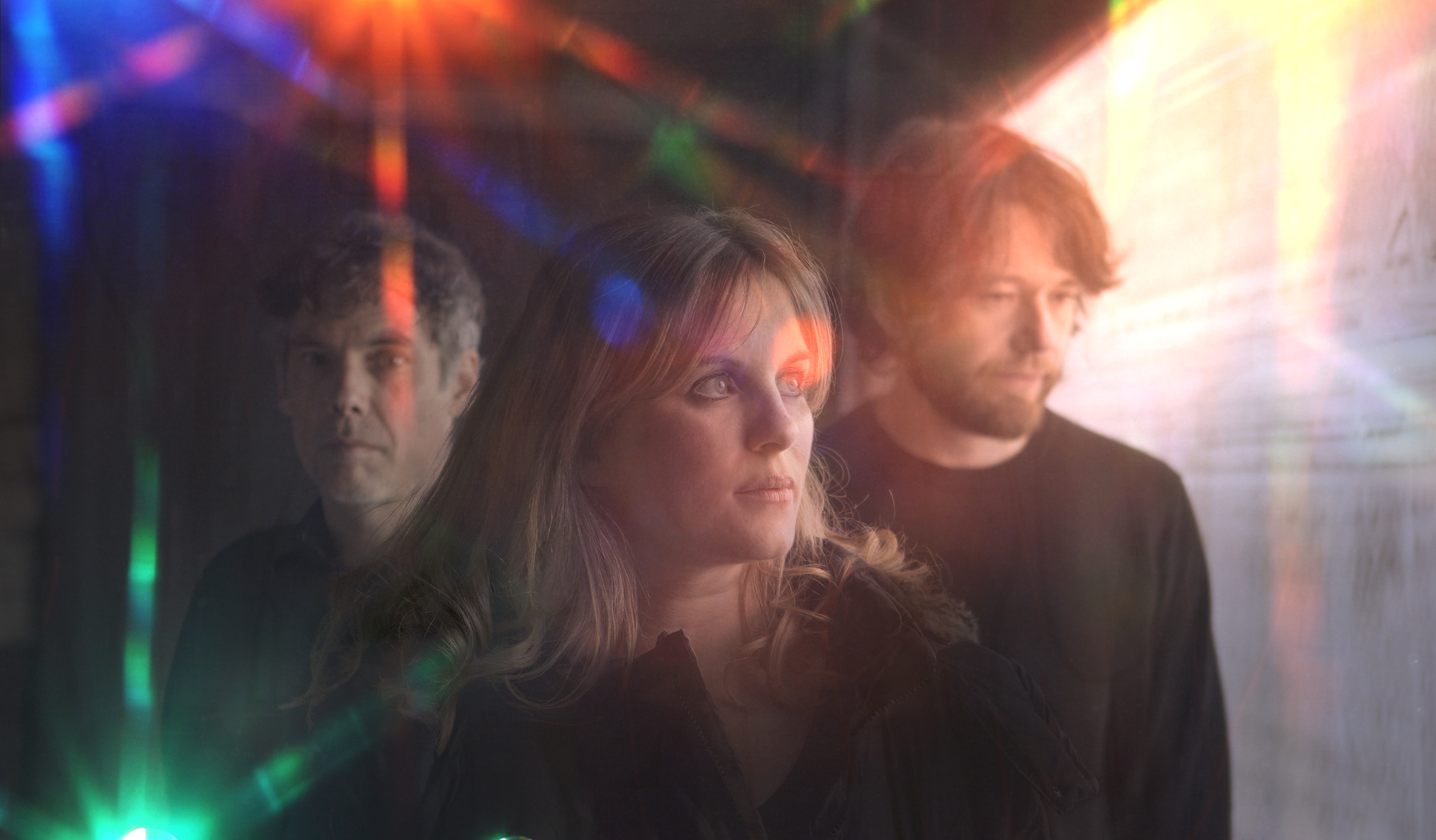 LINDSEY LEVEN of GULP – Song For Ewe
