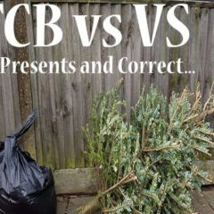 "EXCLUSIVE MIX – V.S. vs TCB ""ALL PRESENTS & CORRECT"" Xmas 2018"