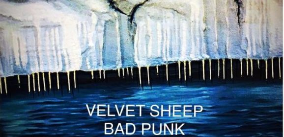 VELVET SHEEP on the radio! – BAD PUNK show, RESONANCE FM