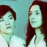 SIMA CUNNINGHAM & MACIE STEWART of OHMME – Song For Ewe