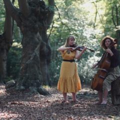 FRAN AND FLORA – Song For Ewe