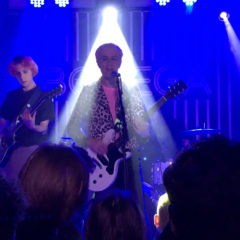 QUEEN ZEE – NOTTINGHAM BODEGA LIVE REVIEW, 22-02-2019