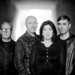 MIKI BERENYI of PIROSHKA and LUSH – Song For Ewe