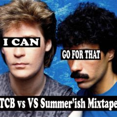 "EXCLUSIVE MIX – V.S. vs TCB ""SUMMERISH MIXTAPE"" 2019"