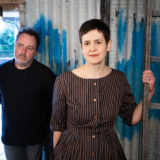 AMELIA FLETCHER of THE CATENARY WIRES – Song For Ewe
