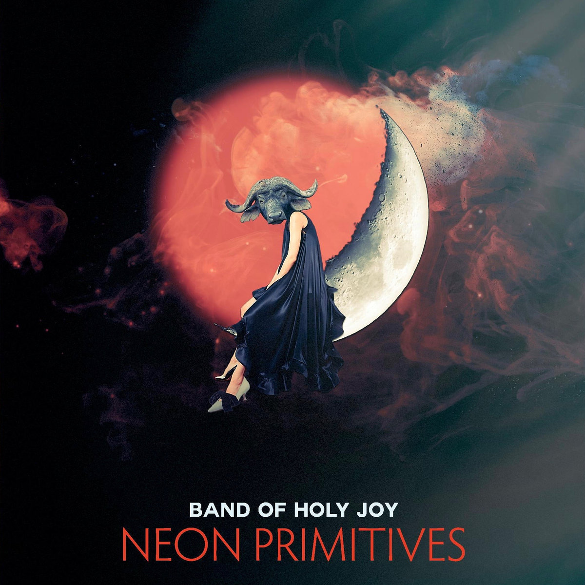 """BAND OF HOLY JOY """"Neon Primitives"""" Review"""