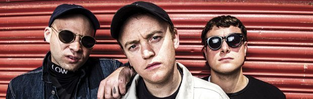DMA'S LIVE – MTV Unplugged Review