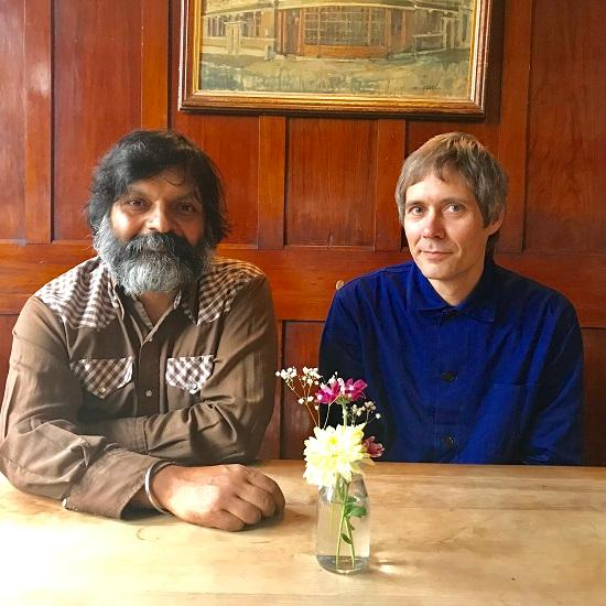 """CORNERSHOP – V.S. Album of the Year 2020 & new """"song for ewe"""""""