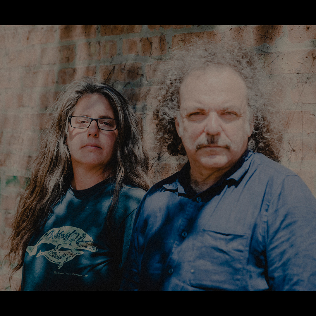 JIM WHITE & MARISA ANDERSON – Song(s) For Ewe