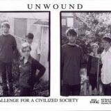 In tribute: VERN RUMSEY of UNWOUND (RIP) – Song For Ewe