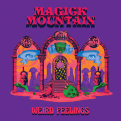 NESTOR MATTHEWS of MAGICK MOUNTAIN – Song For Ewe