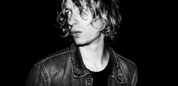 DANIEL AVERY – Song For Ewe