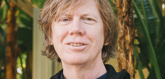 THURSTON MOORE – Song For Ewe