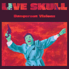 MARK C of LIVE SKULL – Song For Ewe