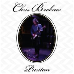 CHRIS BROKAW – Song For Ewe